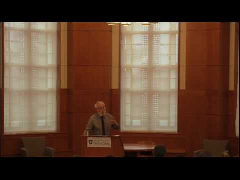"""Notre Dame theologian Cyril O'Regan on """"The Gift of Modernity"""""""