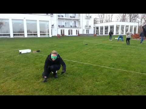 NORDIC HIIT #249 - Gratis HIIT træningsprogram