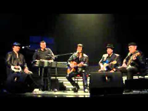 Elvis inpersonator & Band
