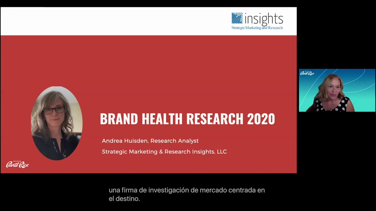 Discover Puerto Rico Research Update - Puerto Rico's Competitive Position: July 7, 2020