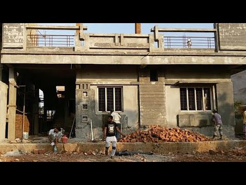 40 x 38 36 x 30 west face house plan naksha map walk for Naksha for house making