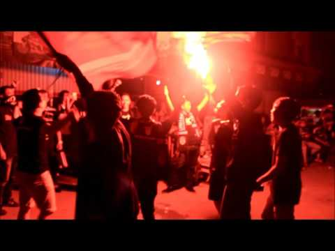 UNITED INDONESIA CHAPTER BATAM - Chant (23 Oct 2016) Chelsea - Manchester United