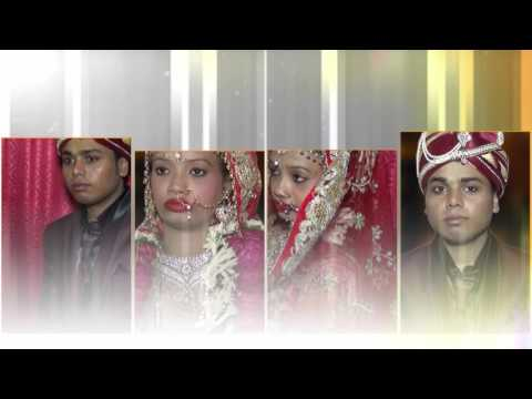 Allahabad wedding part 1