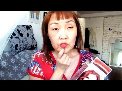 Краска для волос Орифлейм 8.45 Интенсивный Медный