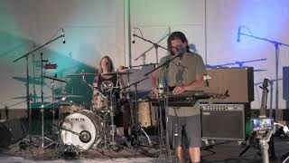 FRACK!- Sacramento Rehearsal Studios, Sacramento Ca. 7/23/21 4K UHD Live Lumix GH5S Punk