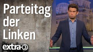 Parteitag der Linken in Leipzig