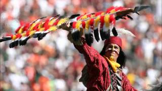 Seminole Uprising by The Marching Chiefs [HQ]