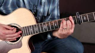 how to play it s so hard to say goodbye to yesterday by boyz ii men on acoustic guitar tutorial