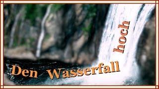 Den Wasserfall Hoch - Jhannes [Official Music]