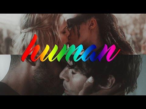 human   multigay