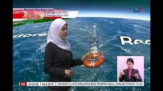 N8 -  LANGSUNG MET MALAYSIA [26 JUN 2019]
