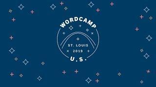 Wordcamp Us 2019 - Room 220 - Friday 2