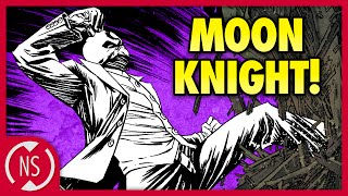 Is MOON KNIGHT Marvel