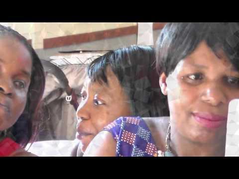 MALAWIAN  DANCE IN RANDBURG THIS IS BRIDAL SHOWER FOR NORAH CHWAYA
