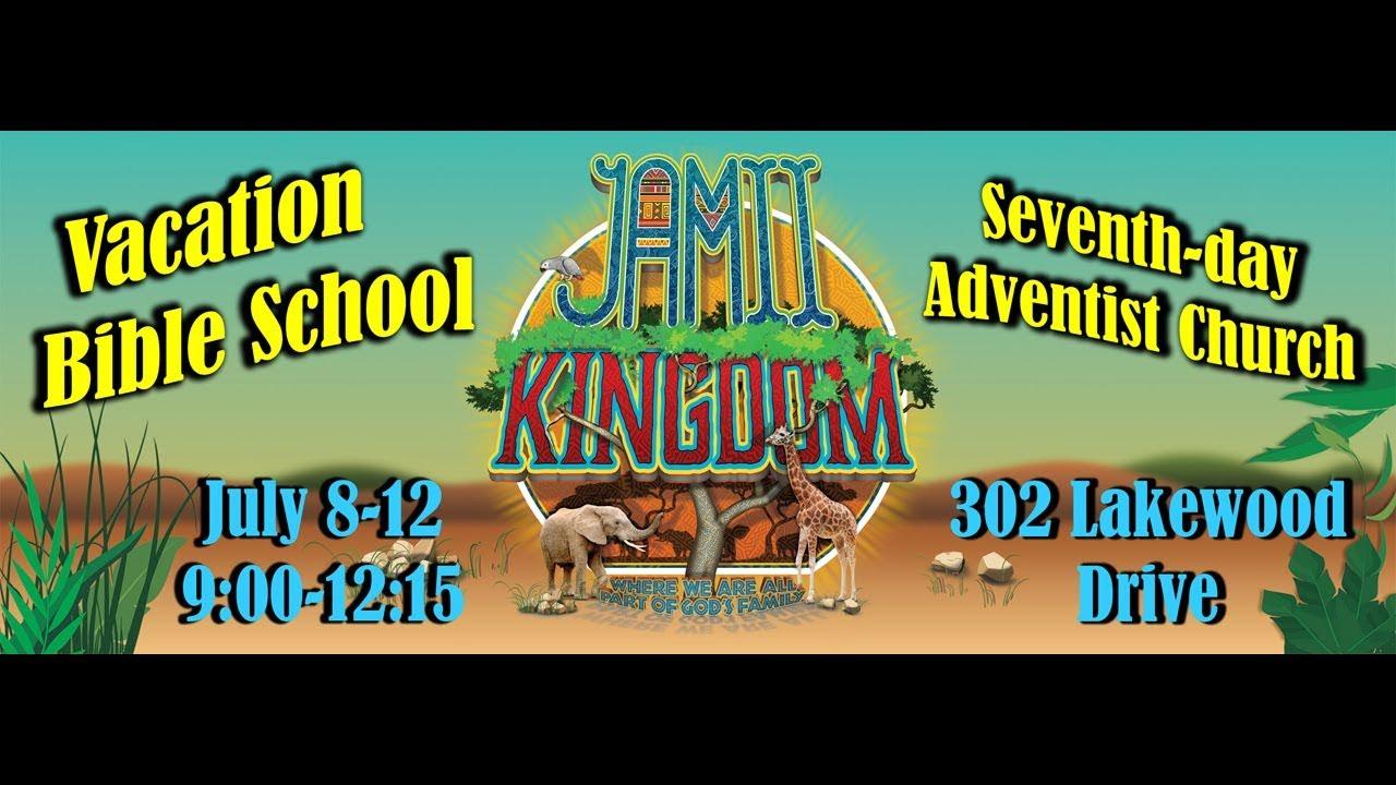 Jamii Kingdom