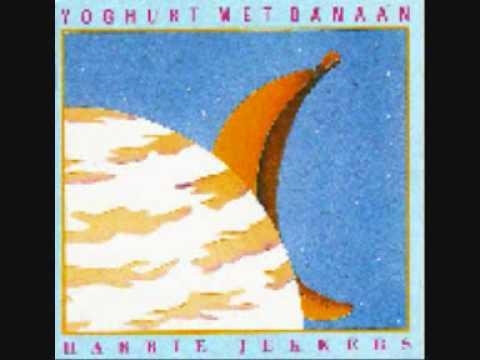 Harrie Jekkers - Yoghurt met Banaan