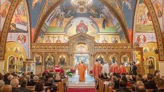 Sharing the Church width=