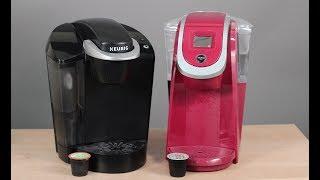 آلة صنع القهوة في أقل من ٥ دقائق Keurig Youtube