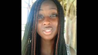 African Queen, Daisy Chepchirchir, Coke Studio Raw #CokeStudioRaw