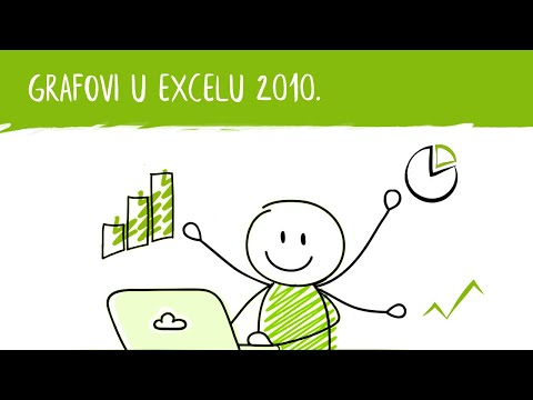 Grafovi u Excelu 2010 from YouTube · Duration:  8 minutes 15 seconds