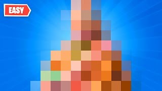 GUESS THE FORTNITE SKIN (EASY) - HINT: 🎄