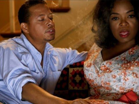 "Oprah talks sex scenes: ""Is it morning sex or is it evening sex?"""