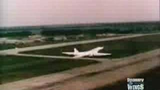 Tupolev Tu-160 NATO Code: Blackjack