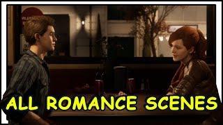Video Spider-Man PS4: All Romance Scenes (Peter & MJ) download MP3, 3GP, MP4, WEBM, AVI, FLV September 2018