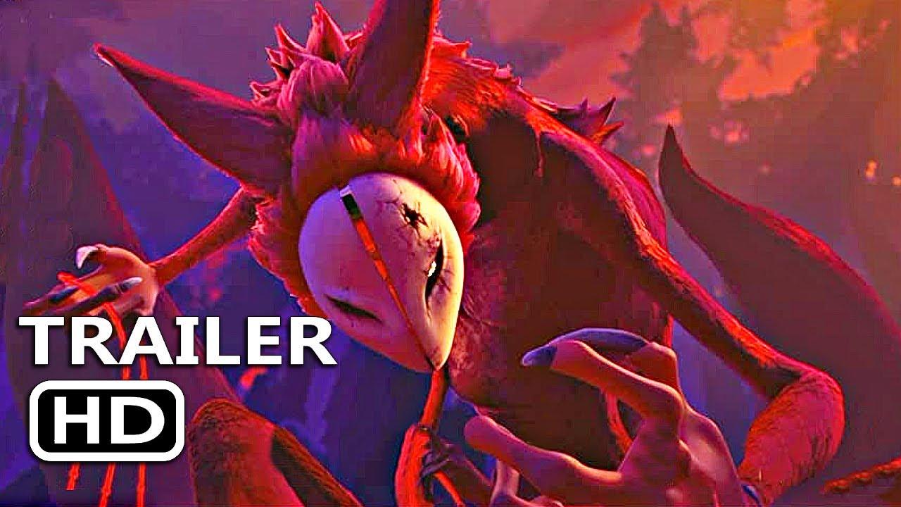 Download JIANG ZIYA Official US Trailer (2021)
