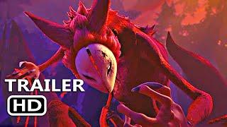 JIANG ZIYA Official US Trailer (2021)