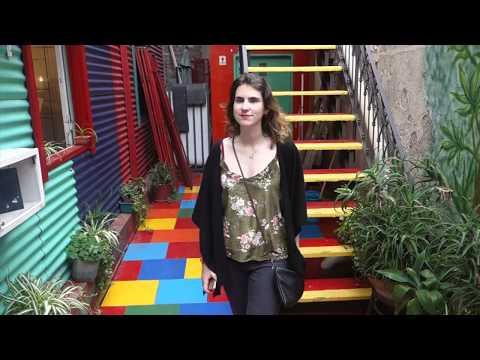 Buenos Aires 2018 - Aprendizaje Viajero