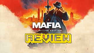 Mafia Definitive Edition Review (Video Game Video Review)