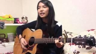 井上苑子さんの''ふたり''という曲を弾き語りしました。 井上苑子さんの...