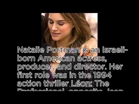 Natalie Portman - World No1 most popular shopping ranking list vol.5