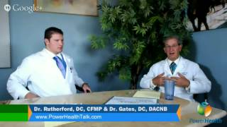 Alpha Lipoic Acid Neuropathy | Dr. Martin Rutherford | Dr. Randall Gates | Power Health Talk