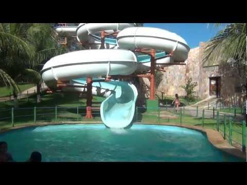 O afogamento - Parque Manoa