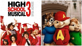 HSM- CAN i HAVE THIS DANCE CHIPMUNK VERSION.