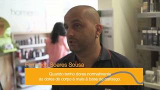Speed Street Interviews Farmácia Porto thumbnail
