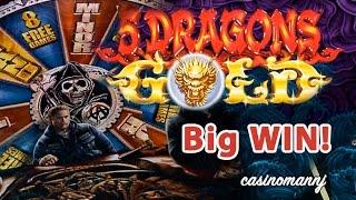 MIXING IT UP SLOT WIN(s)! - **Big WIN** - Slot Machine Bonus (Casinomannj)