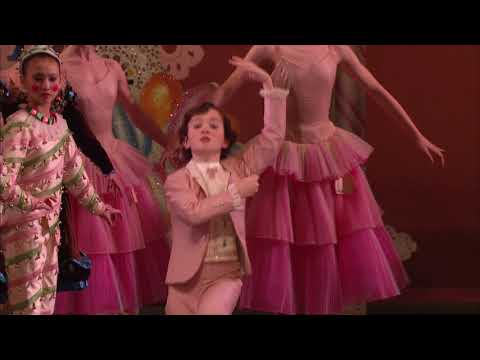 Lincoln Center at the Movies presents New York City Ballet in George Balanchine's The Nutcracker™