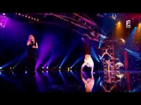 Lara Fabian and Duo Flame