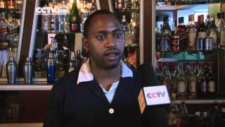 Ethiopia Growing Middle Class Developing an Appetite for Liquor