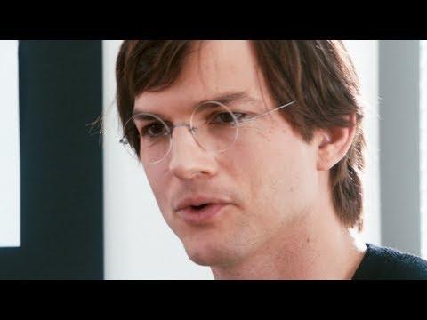 Jobs Trailer 2013 Ashton Kutcher Movie – Official [HD]