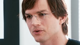 Jobs Trailer 2013 Ashton Kutcher Movie - Official [HD]