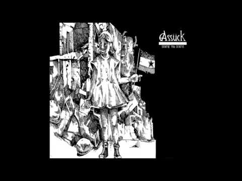 Assück | State To State EP [full]