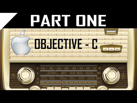 iOS Radio Streaming Tutorial in Objective-C PART 1