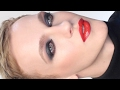 BOLD GLOSSY LIP + SMOKY EYE EDITORIAL :: JonathanCurtisOnYT