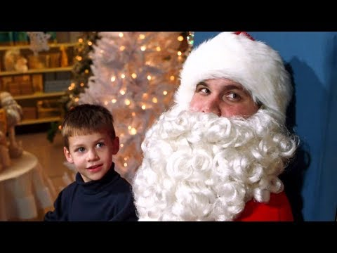 Family Christmas Movie 2019 in English Full Length Comedy Film