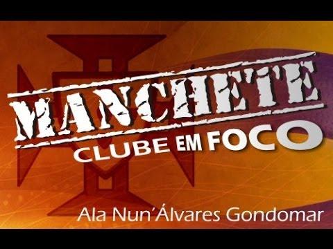 MANCHETE OUT13  ALA NUNe#39; ALVARES DE GONDOMAR