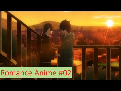 Top Anime Daily   Top 10 Romance Anime HD #02